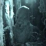 A mutant monster lurking in Burbank Underground