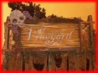 haunted vineyard