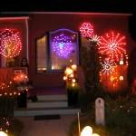 spider-lights at catalina
