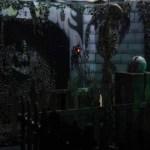 Skeleton Chamber at Sinister Pointe