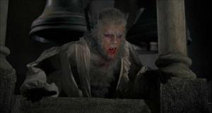 Curse of the Werewolf Reed