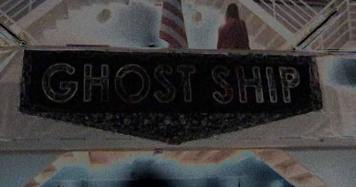 ghost ship 2