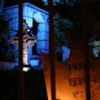 The House at Haunted Hill