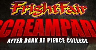 Fright Fair Scream Park FrightFair Screampark