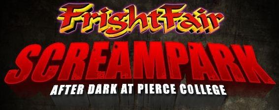 Fright Fair Scream Park FrightFair Screampark