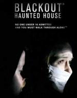 Blackout Haunted House