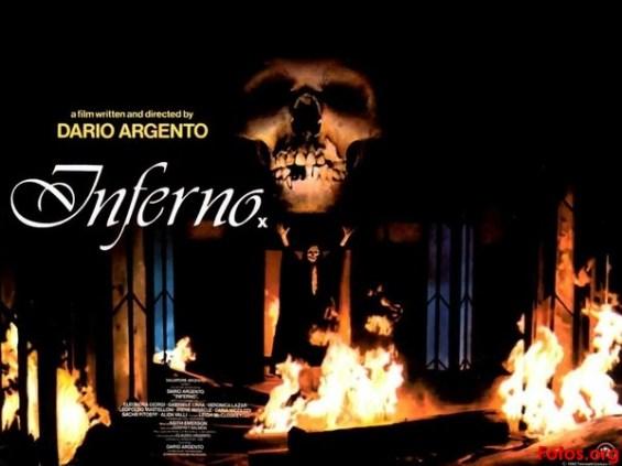 Inferno (1980) horizontal poster