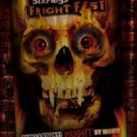 Six Flags Magic Mountain Fright Fest 2012 Update