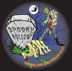 The Spooky Hollow
