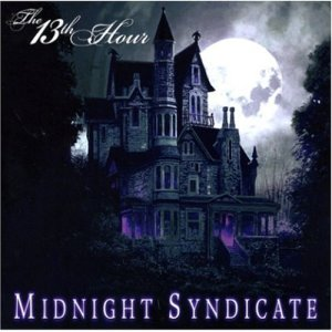 The 13th Hour Midnight Syndicate album cover art