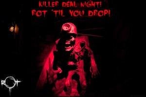rot killer deal