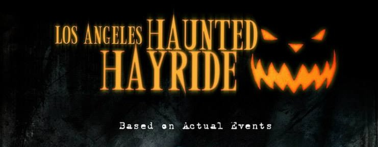 L.A. Haunted Hayride 2013