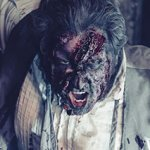 The Queen Mary Dark Harbor 2013: Savage Samuel lurks in Containment