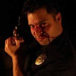 The Afflicted Jeremy Luke as Cop Guy