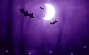 Bats-Halloween