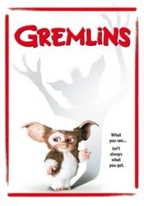 Gremlins-poster