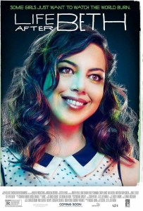 Life After Beth Poster crop