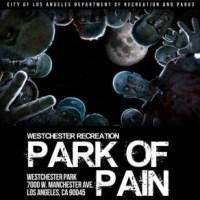 Westchester Recreation Park of Pain