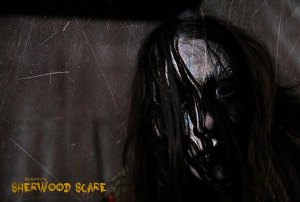 Sherwood Scare ghoul