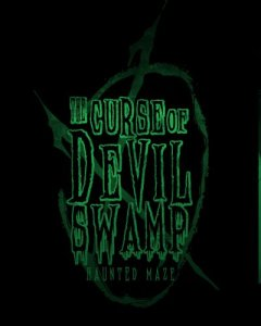 curse of the devil swamp logo