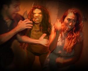 Halloween Horror Nights 2014 From Dusk Till Dawn