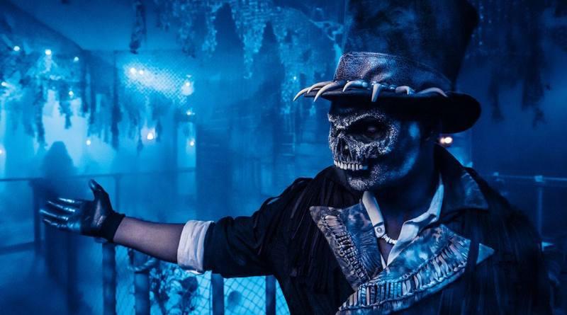 Voodoo at Knots Scary Farm