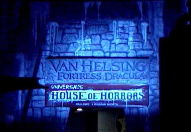 Halloween Horror Nights: The Return of Universal Studios' Hollywood Haunt