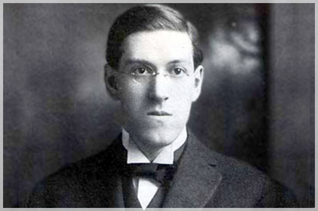 From the Crypt: Lovecraft's Literary Legacy Lives!
