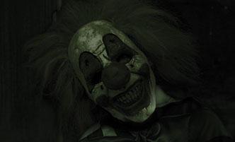 Choose Your Fear: Clowns