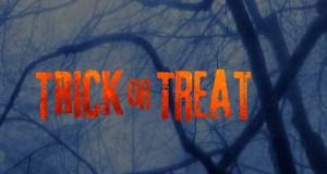 Haunted Hayride Trick or Treat