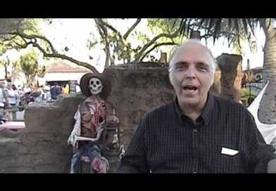 Video: Knott's Spooky Farm 2015