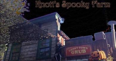 Knotts Spooky Farm Title