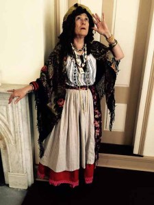 Sheila Murphy-Nelson as Madam Ludmilla