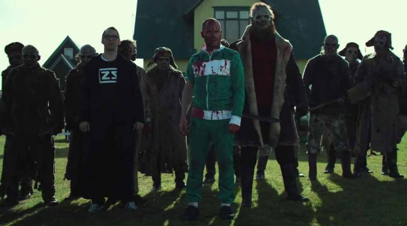Film Review – Dead Snow 2: Red vs. Dead