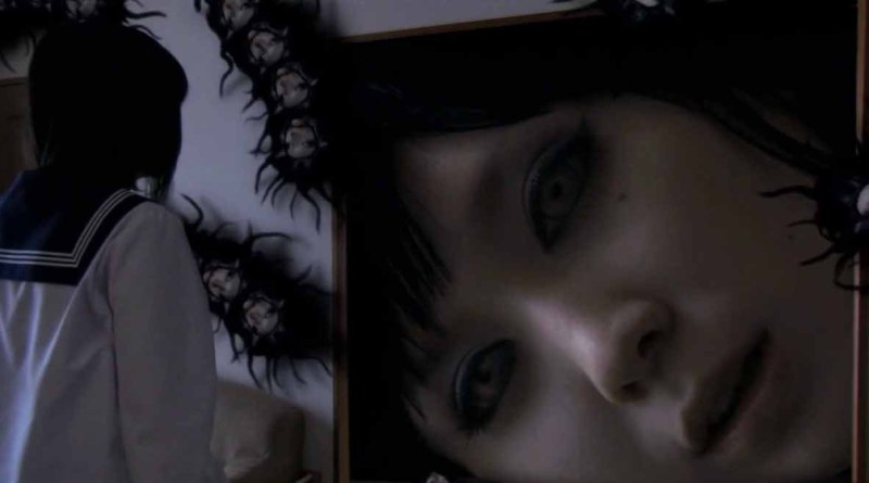Retro Film Review: Tomie Unlimited