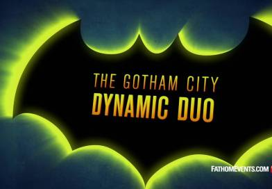 Trailer: Batman: Return of the Caped Crusaders