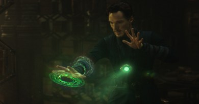 Meet Doctor Strange at El Capitan