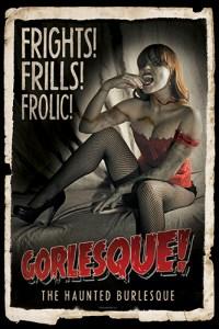 gorlesque