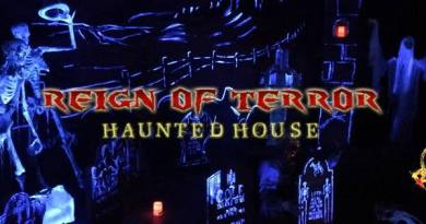 Reign of Terror 2016 logo