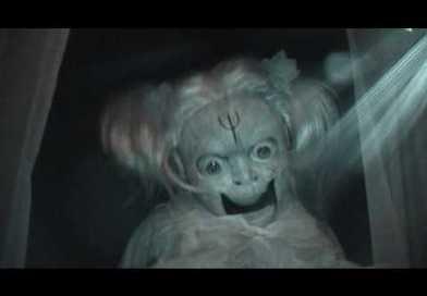 Video: Krampus at Halloween Horror Nights