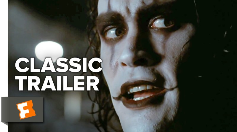 The-Crow-1994-Official-Trailer-Brandon-Lee-Movie-HD