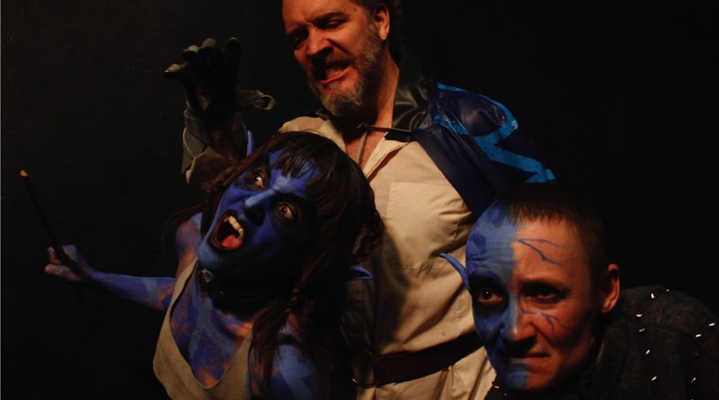 Stage Review: The Tempest at ZJU