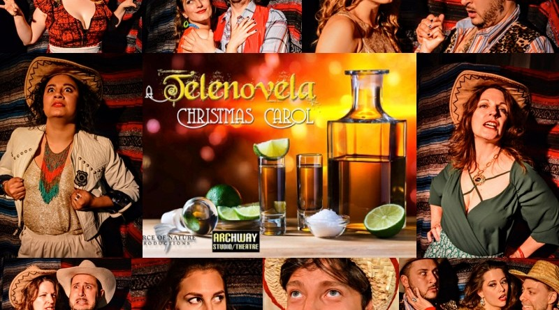 telenovela-christmas-montage