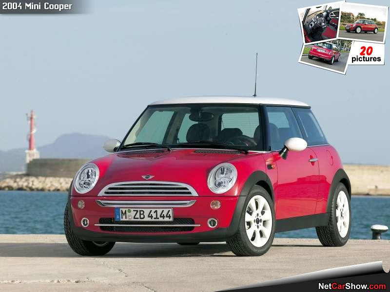 What is Your MINI Model Number (Designation)?