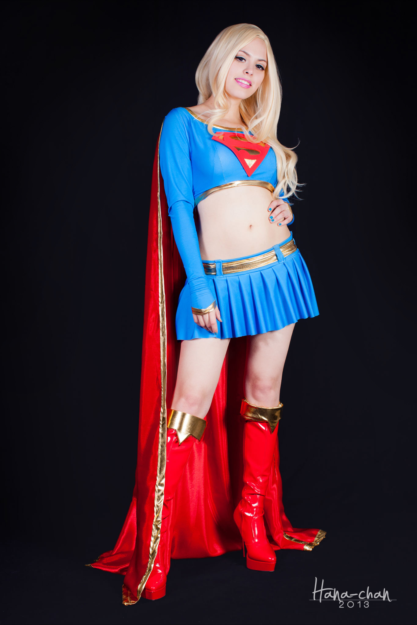 Harley Girl Wallpaper Super Girl Nadyasonika