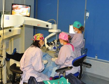Axa Optic – Chirurgie oftalmologica