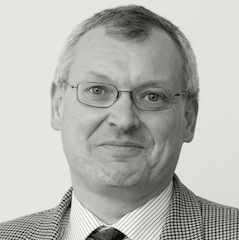 Dr. Georg Schneider