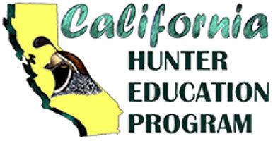 California Hunter Education Class Starting September 4th In Arnold