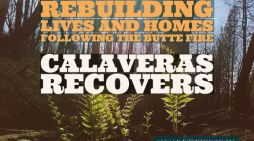 Calaveras Recovers Membership Meeting For Butte Fire Organizations