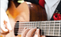 Sonora Bach Festival Presents Classical Guitarist At Sunday Brunch